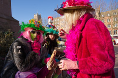 Dunkerque Carnaval 2012