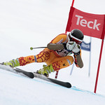 Teck Parsons K2 Race 2012 in Whistler                                             PHOTO CREDIT: Robert (Bob) Kwong  http://www.robertkwong.com/