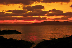 Island Nightlife (David Alexander Elder) Tags: uk nature beautiful island landscapes awesome united kingdom escocia nightlife schottland schotland ecosse scozia skotlanti skotland     skotsko    arranscotland kotska kotija panoramafotogrfico   eskosya