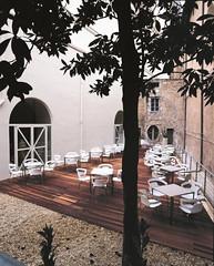 PalaExpo_ROMA (Aliasdesign) Tags: italy table design chair outdoor furniture contemporary alias sedie tavolo interiordesign libreria madeinitaly tavoli arredamento mobili armadi highframe aliasdesign transversaliy