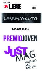 Premio Joven 2012