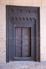 Carvings (z) Tags: door city pakistan architecture wooden carved display fort za lahore f28 oldcity ssm walled lahore