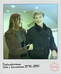 Inaugurazione 24.2.2012 - Foto POPA (mart_museum) Tags: opening popa visitors postmodernism visitatori martmuseum