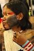 Índia Kayapó...Foto: Rê Sarmento (Rê Sarmento Photography) Tags: guarani pataxó índios bhaia karajá etnias kayapó xambioá mbya índiosdobrasil rêsarmento mamaindê festivalnacionaldaculturaindígenabertiogasp2012 tribosíndigenas kisêjdjê tupiguaranipajé