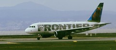 Frontier Airlines (toyzrus8) Tags: sanfrancisco airport sfo international airbus frontier ksfo a318 grizwald airbus318 airbus318111a318111