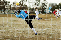 Calcio (matteo.0512) Tags: sport football goalie soccer calcio striker defender ballgoalkeeper