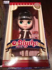 Blythe Chocolate