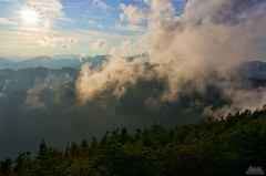 The Views Are Just As Sweet... (Mountain Visions) Tags: newyork pentax adirondacks da forestpreserve k5 amr colvin keenevalley highpeaks verplanckcolvin dixmountain undercast falimited mountainvisions dixmountainwilderness dalimited c2011 colvinrange