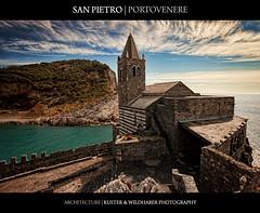San Pietro - Porto Venere (La Spezia)