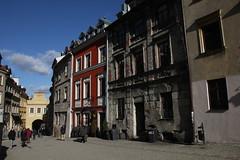 IMG_1418 (UndefiniedColour) Tags: old town ku stare 2012 miasto lublin zamek plac starówka kamienice lubelskie zabytki lubelska lublinie farze