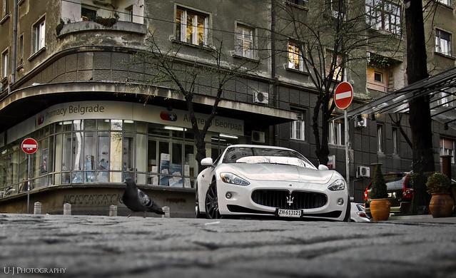 Street King!