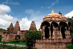 Mahamandir Temple