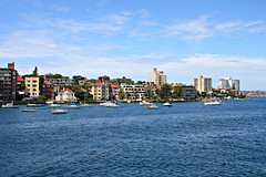 Manly (Aidan Formigoni) Tags: sea boat mar barco manly sydney australia