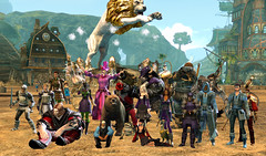 "MYST in Guild Wars 2 • <a style=""font-size:0.8em;"" href=""http://www.flickr.com/photos/76114232@N04/7125331403/"" target=""_blank"">View on Flickr</a>"
