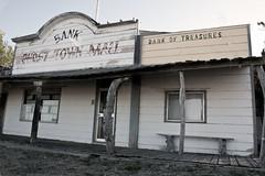 ghost town mall (heatherrl) Tags: southdakota roadtrip ghosttown okaton