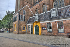 "Church in Groningen • <a style=""font-size:0.8em;"" href=""http://www.flickr.com/photos/45090765@N05/13851245143/"" target=""_blank"">View on Flickr</a>"