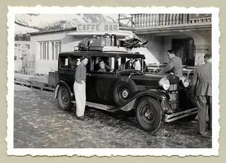 Fiat 514 Taxi
