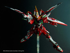 Infinite-Justice-Gundam-012 (Model Kit Builder) Tags: justice mg gundam infinite