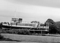 MV Countess of Bredalbane (Clyde Rivers) Tags: scotland calmac balloch lochlomond steamers paddlesteamer maidoftheloch countessofbredalbane