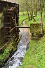 Hummelgautsche/Vaihinghofer Sägmühle (chrissie.007) Tags: welzheim kaisersbach mühlenwanderweg schwäbischerwald mühlenrundweg hummelgautsche vaihinghofersägmühle