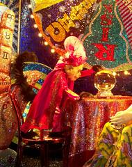 Brilliant Holiday: Crystal Ball (monkey) (Viridia) Tags: bergdorfs bergdorfgoodman manhattan fashion mannequins mannequin westsidenyc fifthavenuenyc urban newyorkcityny newyork nyc newyorkcity bergdorfgoodmanwindows bergdorfgoodmanwindowdisplay bergdorfgoodmanwindowdisplays windowdisplay windowdisplays 5thavenuenyc visualmerchandising dress nightshoot bergdorfgoodmanchristmaswindows2015 christmaswindow holidaywindow christmas2015 christmas christmasdisplay christmaswindowdisplays christmaswindows2015 bergdorfgoodmanchristmaswindows winter newyorkcitychristmas bergdorfgoodmanchristmaswindowsbrilliantholiday swarovskicrystals monkey crystalball brilliantholidaycrystalball fortuneteller wheeloffortune glitter