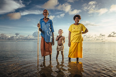 Papua New Guinea (International Organization for Migration) Tags: muse mohammed png iom
