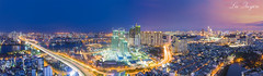 SAIGON V M (L Quyn   01239.369.779  ) Tags: city skyline night long exposure viet chi ho minh saigon nam nikond750 citycapse