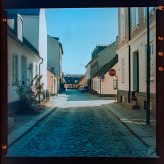 Randomness (Mattias Lindgren) Tags: lund film rollei analog diy sweden scan c41 bronicasqa cn200