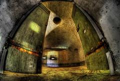 Fortress (Rickydavid) Tags: rome roma doors fort porte fortress forte fortezza fortebravetta