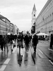 Streetlife Festival - nasses Sommerfest