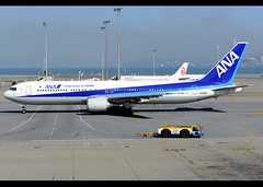 Boeing | 767-381/ER | All Nippon Airways (Air Japan) | JA618A | Hong Kong | HKG | VHHH (Christian Junker | Photography) Tags: china plane hongkong ana airport nikon asia aircraft aviation nh chinesenewyear cny airline boeing nikkor dslr heavy departure hkg sar 976 lantau d800 clk widebody taxiing planespotting cheklapkok b767 2470mm staralliance hkia allnippon b767300er allnipponairways hongkonginternationalairport airside hongkongphotos 37720 vhhh airjapan flickraward wwwairlinersnet b763er b767381er zensational worldtrekker ja618a b76e flickrtravelaward superflickers 37720976 d800e christianjunker nh812 ana812 allnippon812