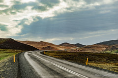 _DSC9267.JPG (bm.tully) Tags: road street travel sky sun mountain mountains nature clouds landscape is iceland spring amazing outdoor sony himmel roadtrip northeast ringroad 2016 a7ii sonya7ii