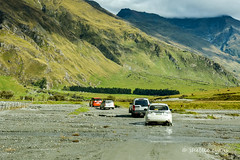 Rob Roy Glacier, Mt Aspiring National Park, Wanaka (flyingkiwigirl) Tags: road ford roy creek river mt flat walk rob glacier cameron raspberry carpark swingbridge aspiring matukituki