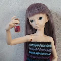 Potion Mistress Nox (Johquil) Tags: flam minifee