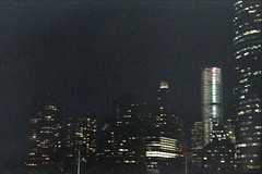 F874 (hronirheila) Tags: nyc ny newyork film 35mm nikon fuji grain natura 1600 fujifilm grainy nikonf70 fujinatura1600 epsonperfectionv550