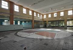MoMA (jgurbisz) Tags: abandoned pennsylvania decay nj pa asylum vacantnewjerseycom jgurbisz embreevillestatehospital