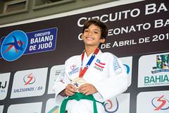 Segunda Etapa do Circuito Baiano de Judô - Jonas Farias (20)