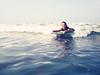 Body Surf (SOMETHiNG MONUMENTAL) Tags: ocean family water mexico october surf wave niece puertovallarta underwatercamera bodysurf 2011 somethingmonumental mandycrandell