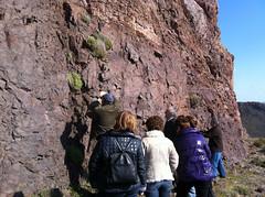 Ruta Vulcanismo y Cine (Malcamino's) Tags: de cabo gatanijar malcaminos