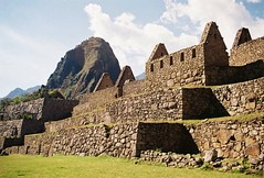 Machu Picchu 1 - 10