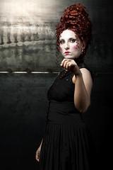 Mata La Reina, La Reina (Jose Luis Durante Molina) Tags: woman teatro persona reina mujer theater gente retrato femme queen disfraces teatre joseluisdurante