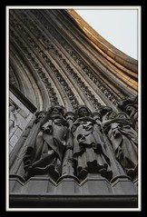 Angels on our shoulders (Tim_Prodigy) Tags: church angels 24mm nikkor ypres d7000