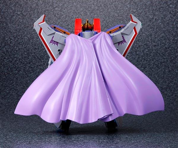 Transformers - Masterpiece: MP-11 天王星-王位繼承版