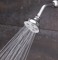 Speakman Anystream Caspian Showerhead (S-3014) (SpeakmanShowers) Tags: shower bath shower shower collection speakman
