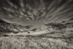 Across the Valley (Sultan Alotaibi) Tags: sky bw nature clouds canon landscape 1022 ksa blackwhitephotos 60d canon60d