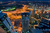 The Veins Of Dubai #9 (DanielKHC) Tags: tower night digital marina nikon long exposure dubai cityscape towers uae vertigo torch zayed sheikh dri hdr rd blending d300 danielcheong danielkhc tokina1116mmf28