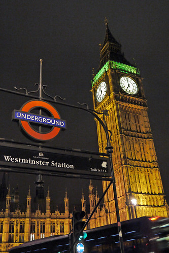 Westminster at Night by [Duncan], on Flickr