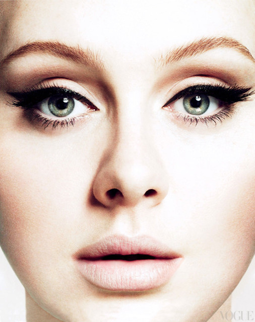 ADELE-vogue-march-2012-2