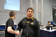 DSC_0780 (Pascack Pi-oneers [Team 1676]) Tags: ny regional 201203