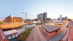 Leuven under construction: Vaartkom (Mark Florquin) Tags: leuven underconstruction vaartkom